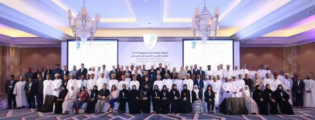6th Regional Cybersecurity Summit 2017